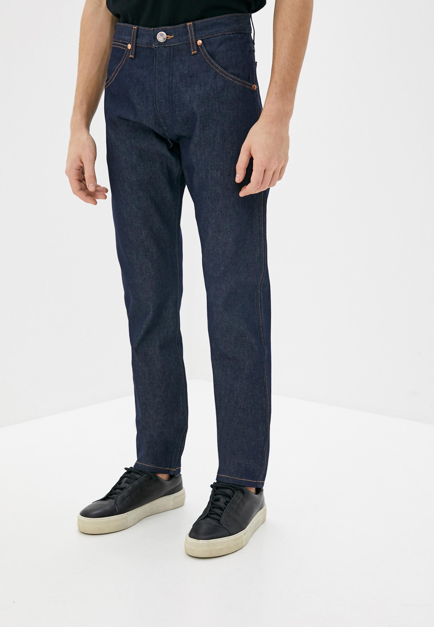 Мужские прямые джинсы Wrangler (Вранглер) W1MZUG301: изображение 1