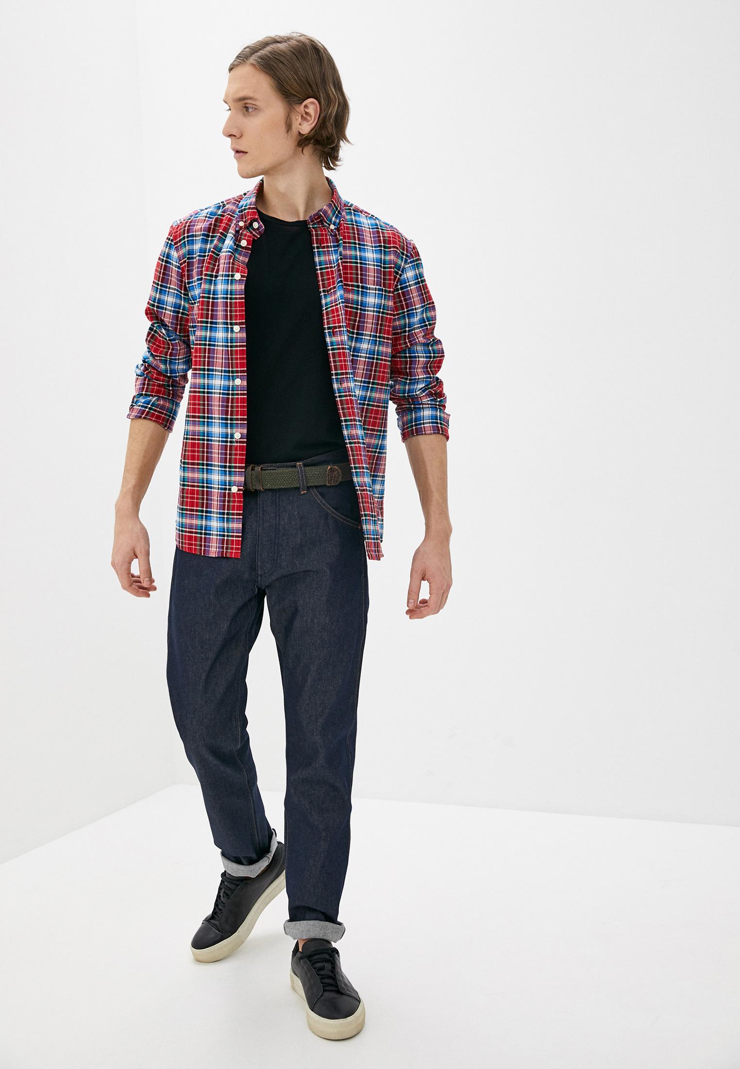 Мужские прямые джинсы Wrangler (Вранглер) W1MZUG301: изображение 2
