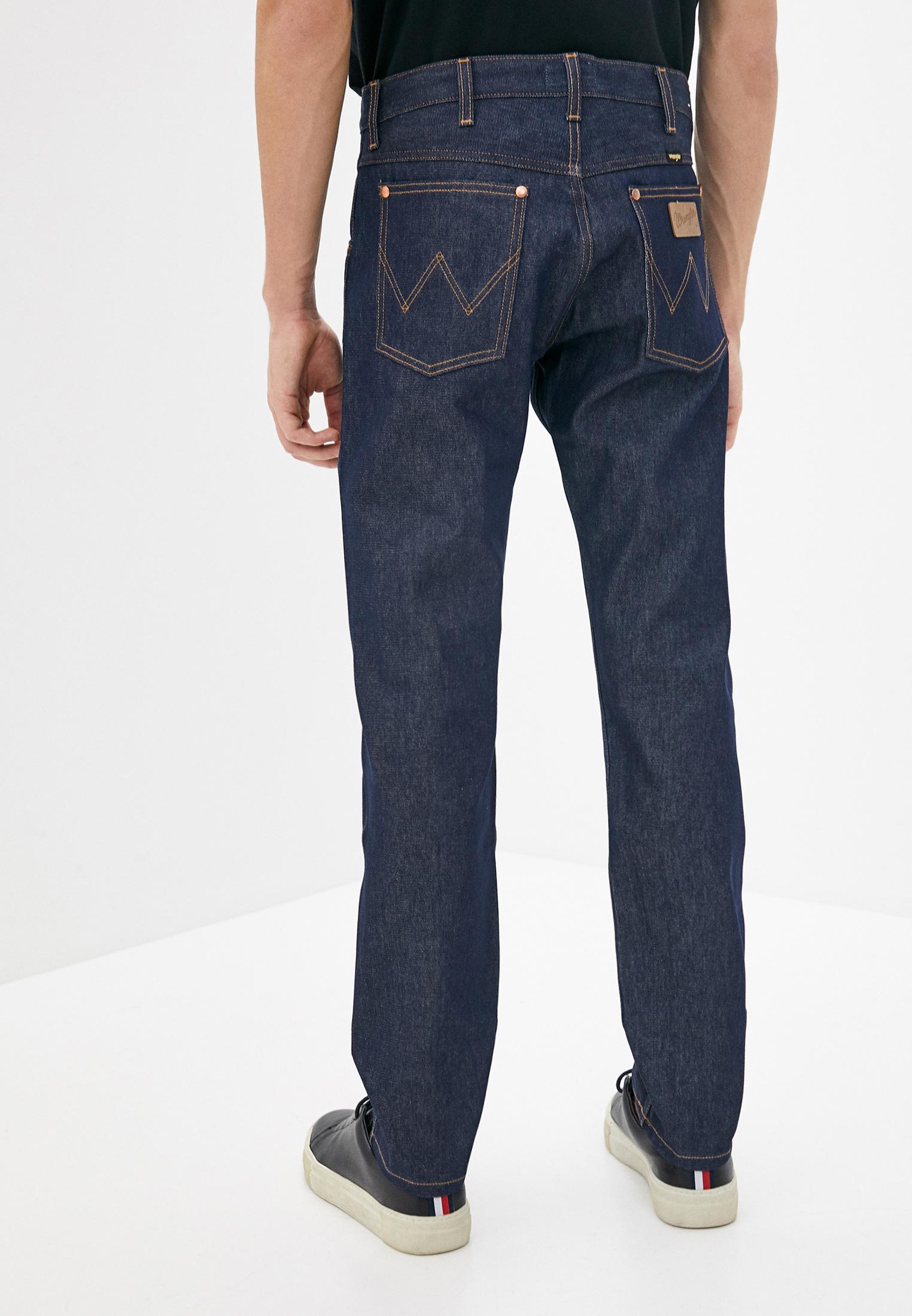 Мужские прямые джинсы Wrangler (Вранглер) W1MZUG301: изображение 3