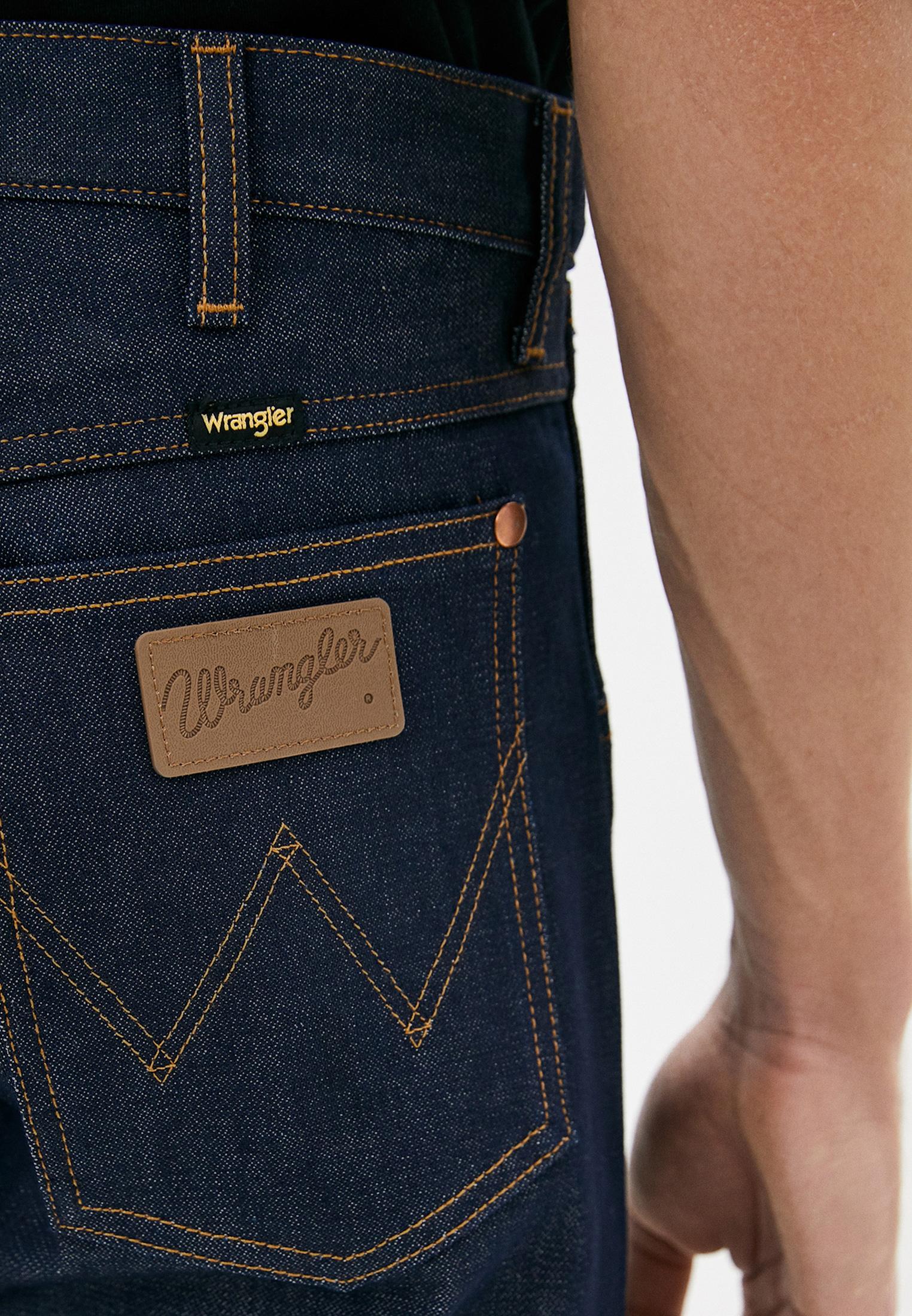 Мужские прямые джинсы Wrangler (Вранглер) W1MZUG301: изображение 4