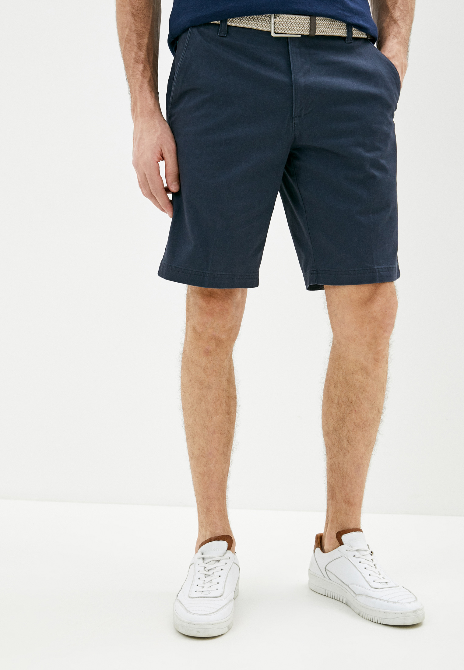 Original Penguin Check Swimming Shorts Sml or Med Total Eclipse