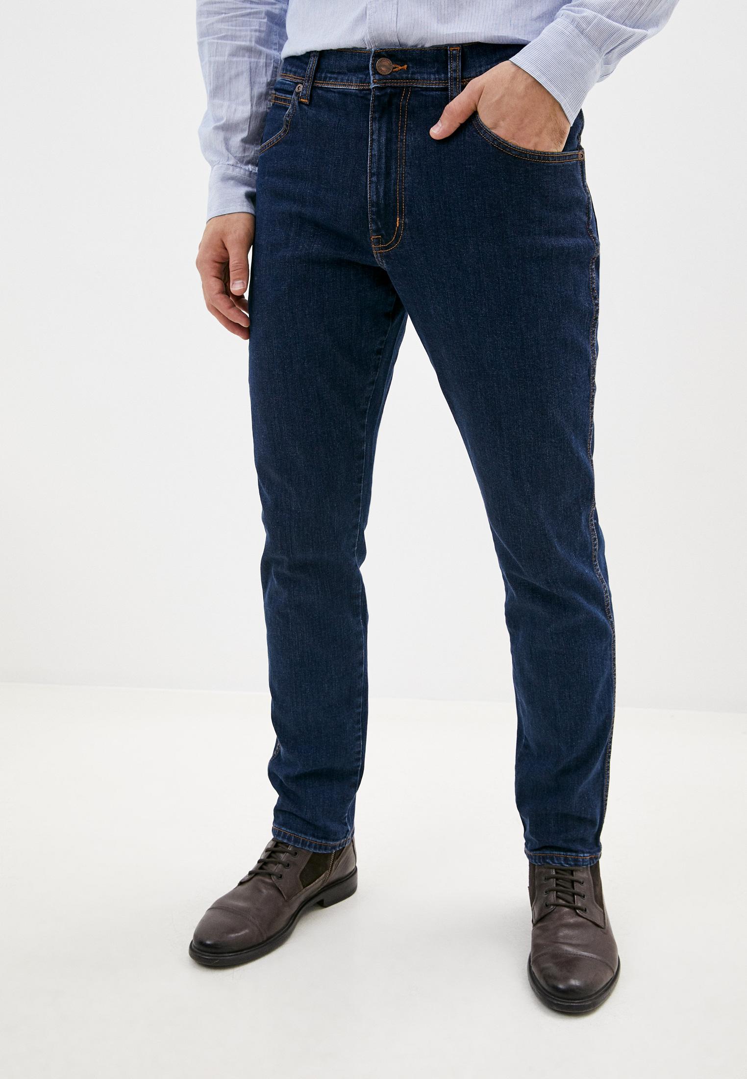 Зауженные джинсы Wrangler (Вранглер) W12TLQ36P