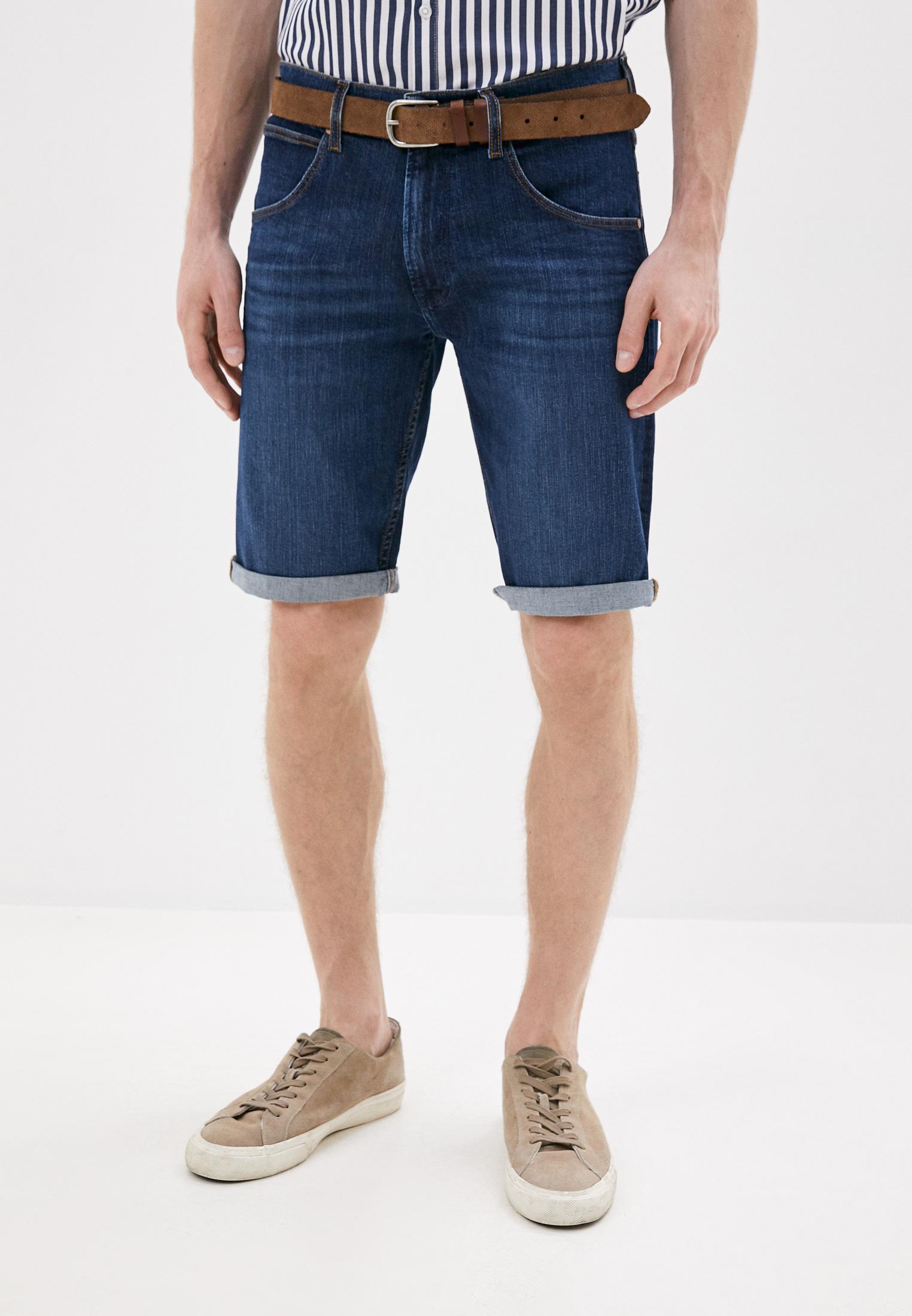 Мужские джинсовые шорты Wrangler (Вранглер) W15VP111L