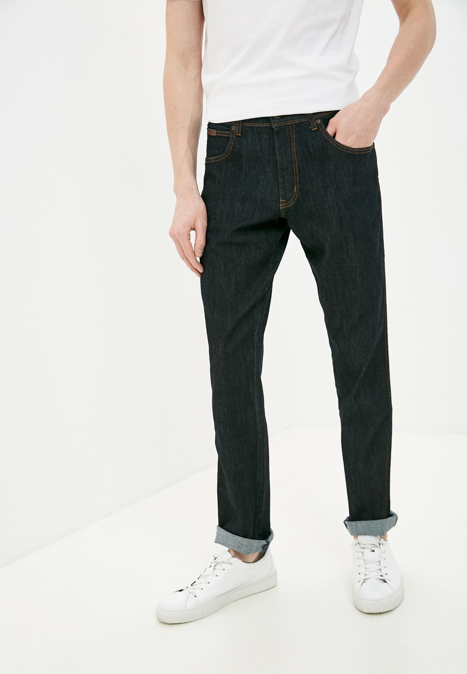 Мужские прямые джинсы Wrangler (Вранглер) W12SP690A