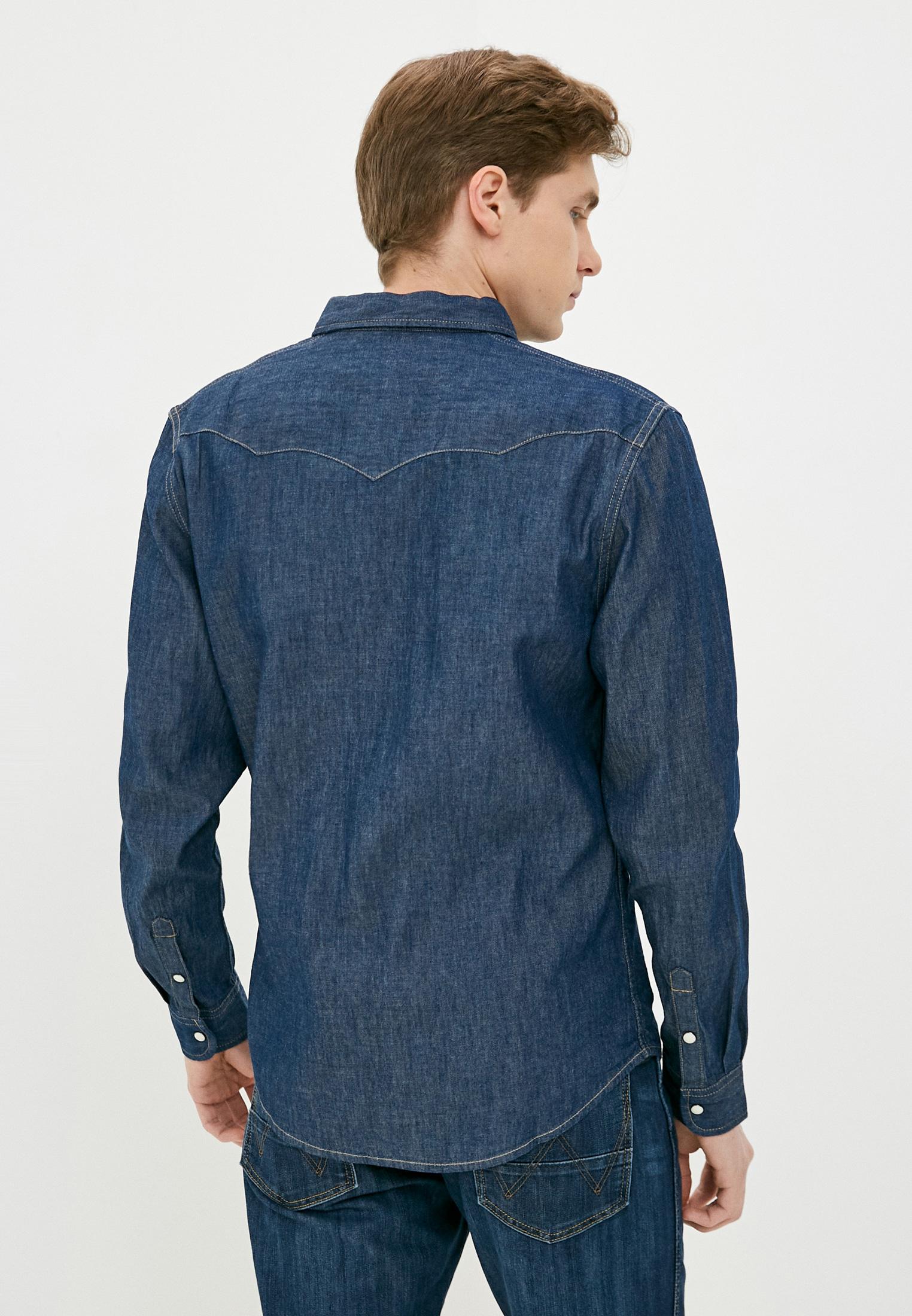 Рубашка Wrangler (Вранглер) W5F25K098: изображение 3