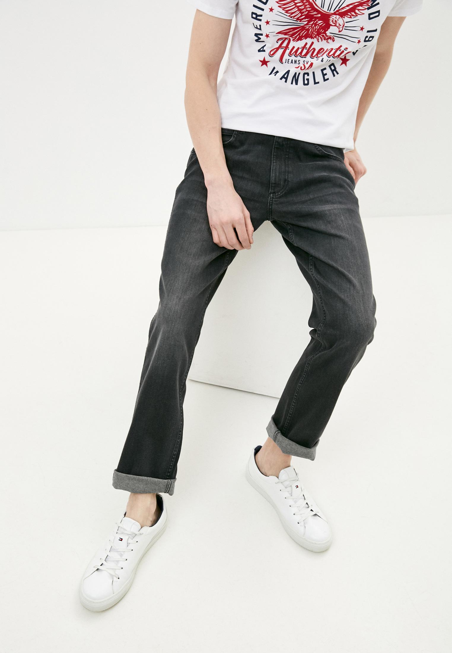Зауженные джинсы Wrangler (Вранглер) W15QHT32R