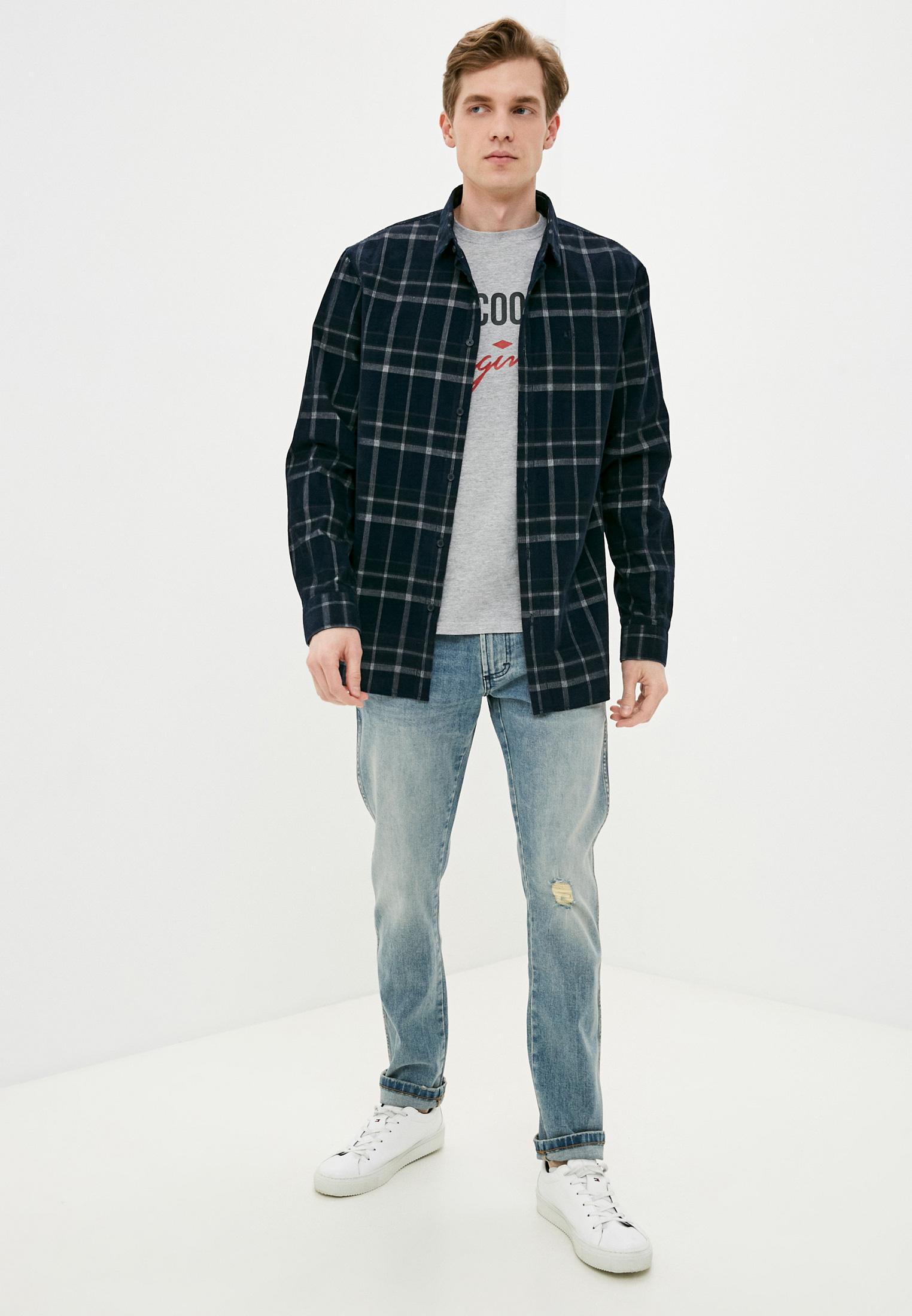 Зауженные джинсы Wrangler (Вранглер) W18S59308: изображение 2