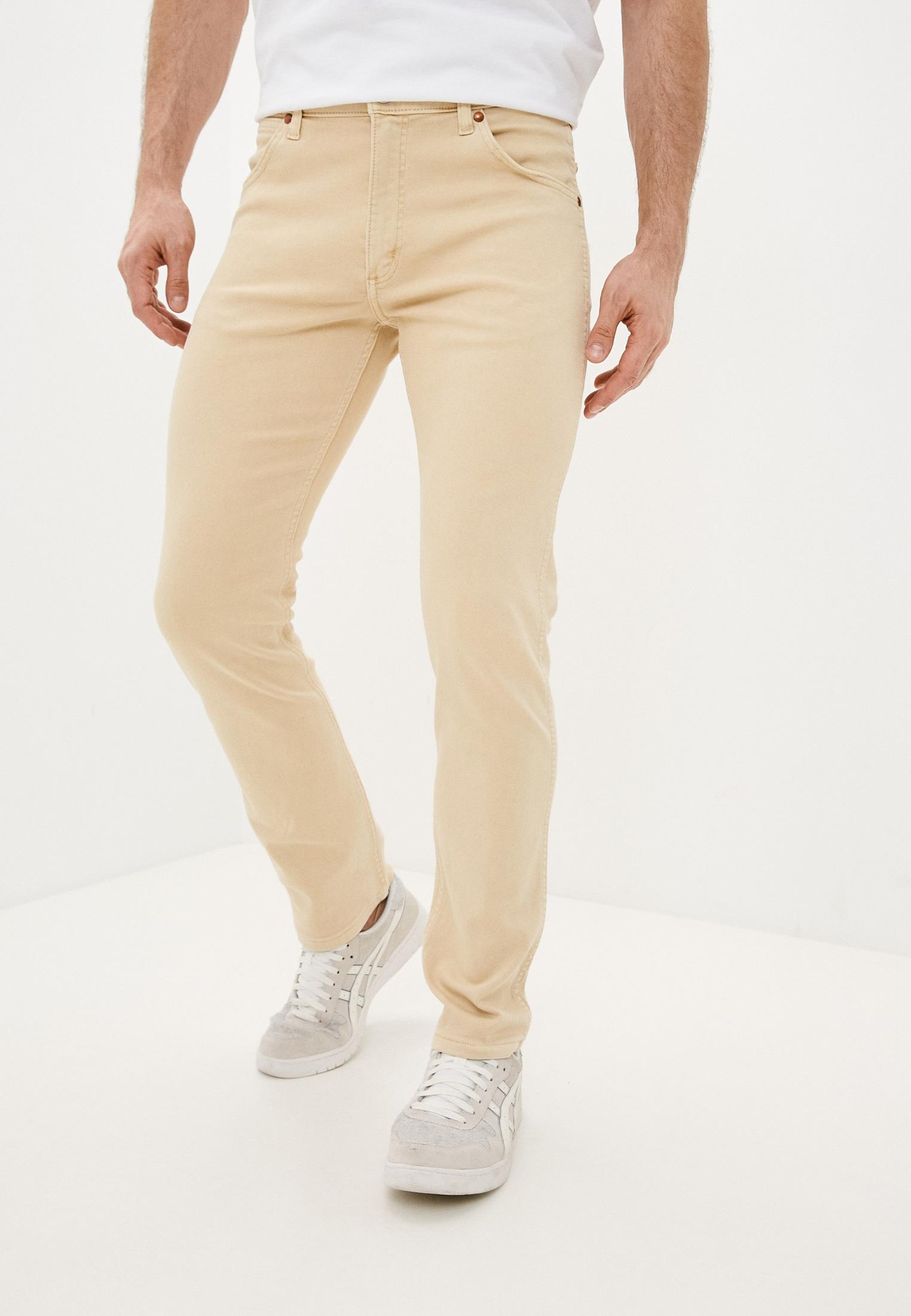 Мужские повседневные брюки Wrangler (Вранглер) W1MZE1G00