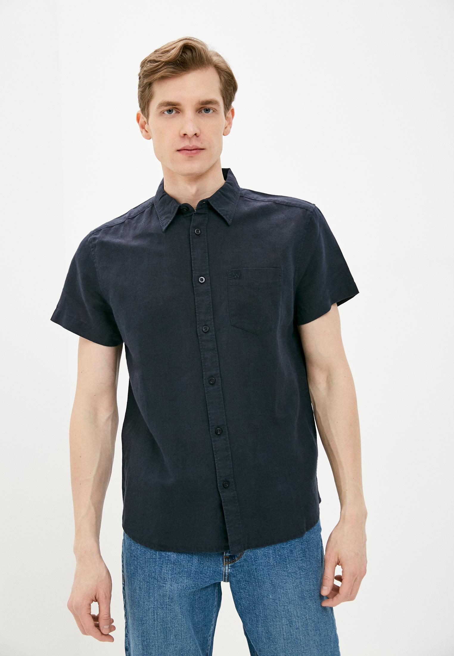 Рубашка с длинным рукавом Wrangler (Вранглер) W5J7LO114