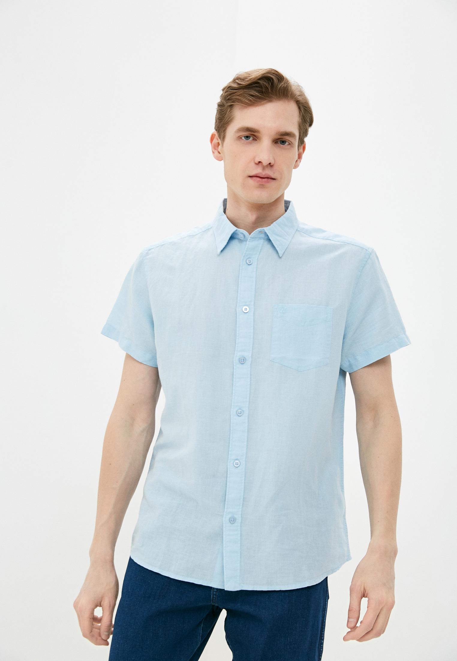 Рубашка с длинным рукавом Wrangler (Вранглер) W5J7LOXVT