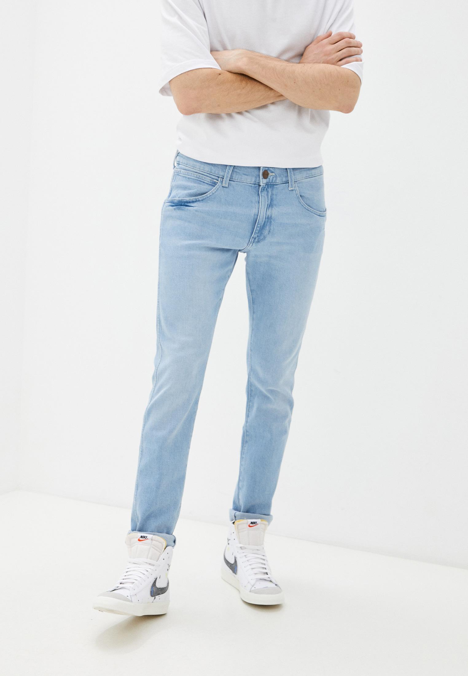 Зауженные джинсы Wrangler (Вранглер) W14XZH280