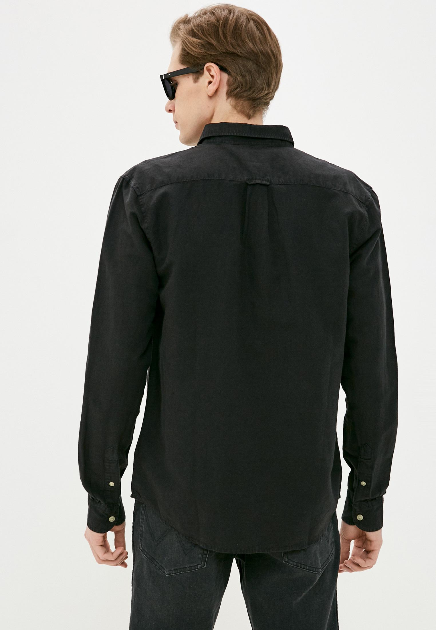 Рубашка с длинным рукавом Wrangler (Вранглер) W5A5LOXV6: изображение 3