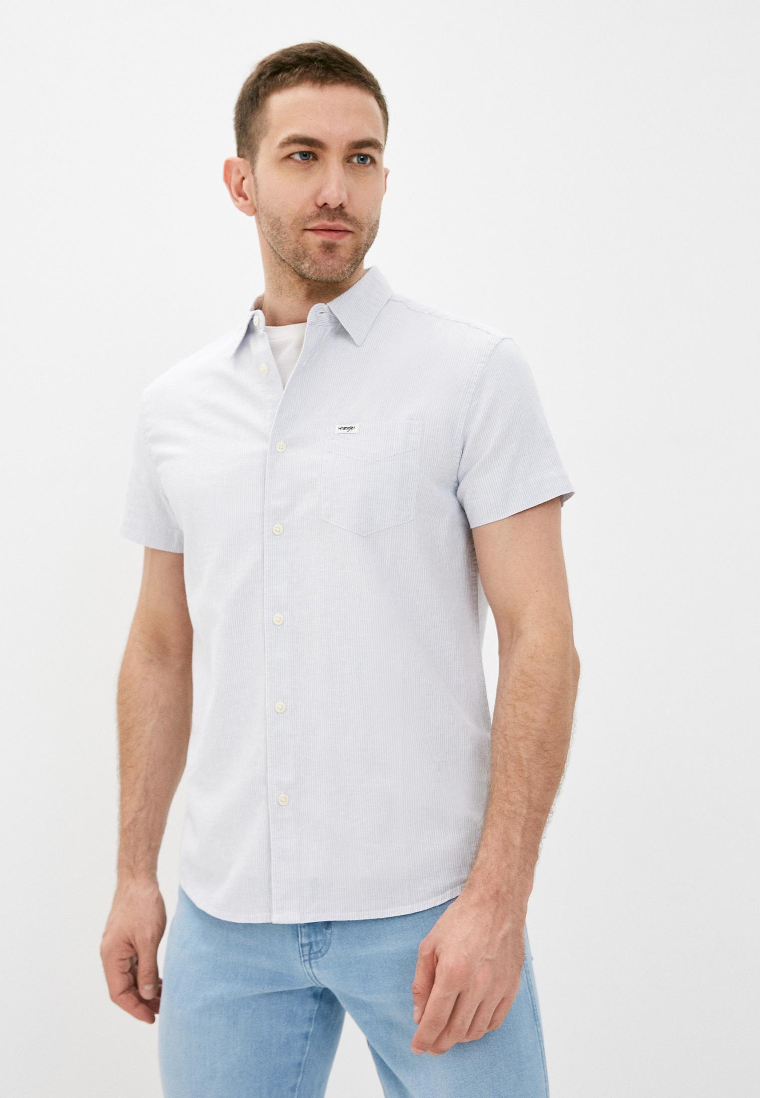 Рубашка с длинным рукавом Wrangler (Вранглер) W5J6OFXVT