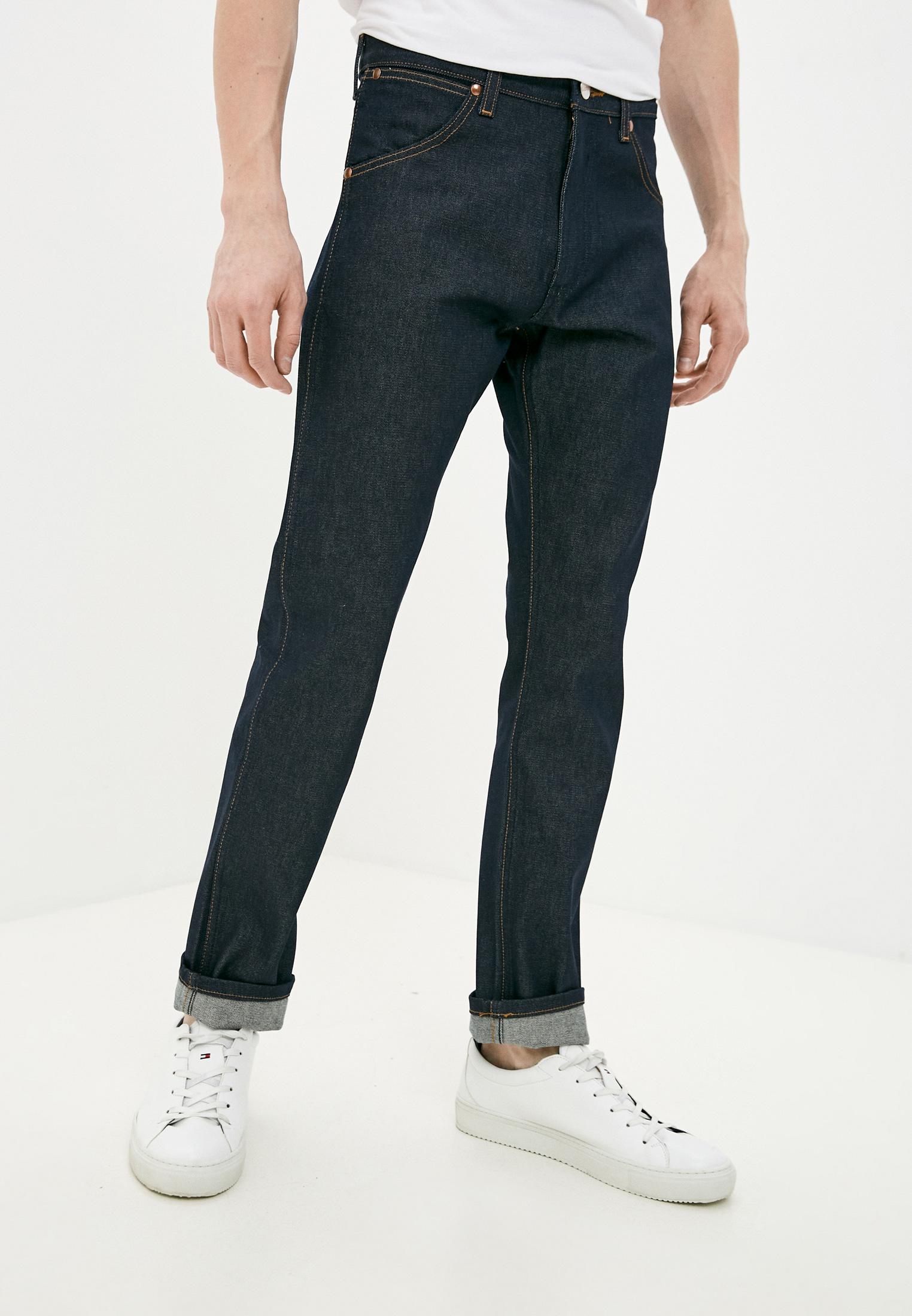 Мужские прямые джинсы Wrangler (Вранглер) W1MZUG301: изображение 5