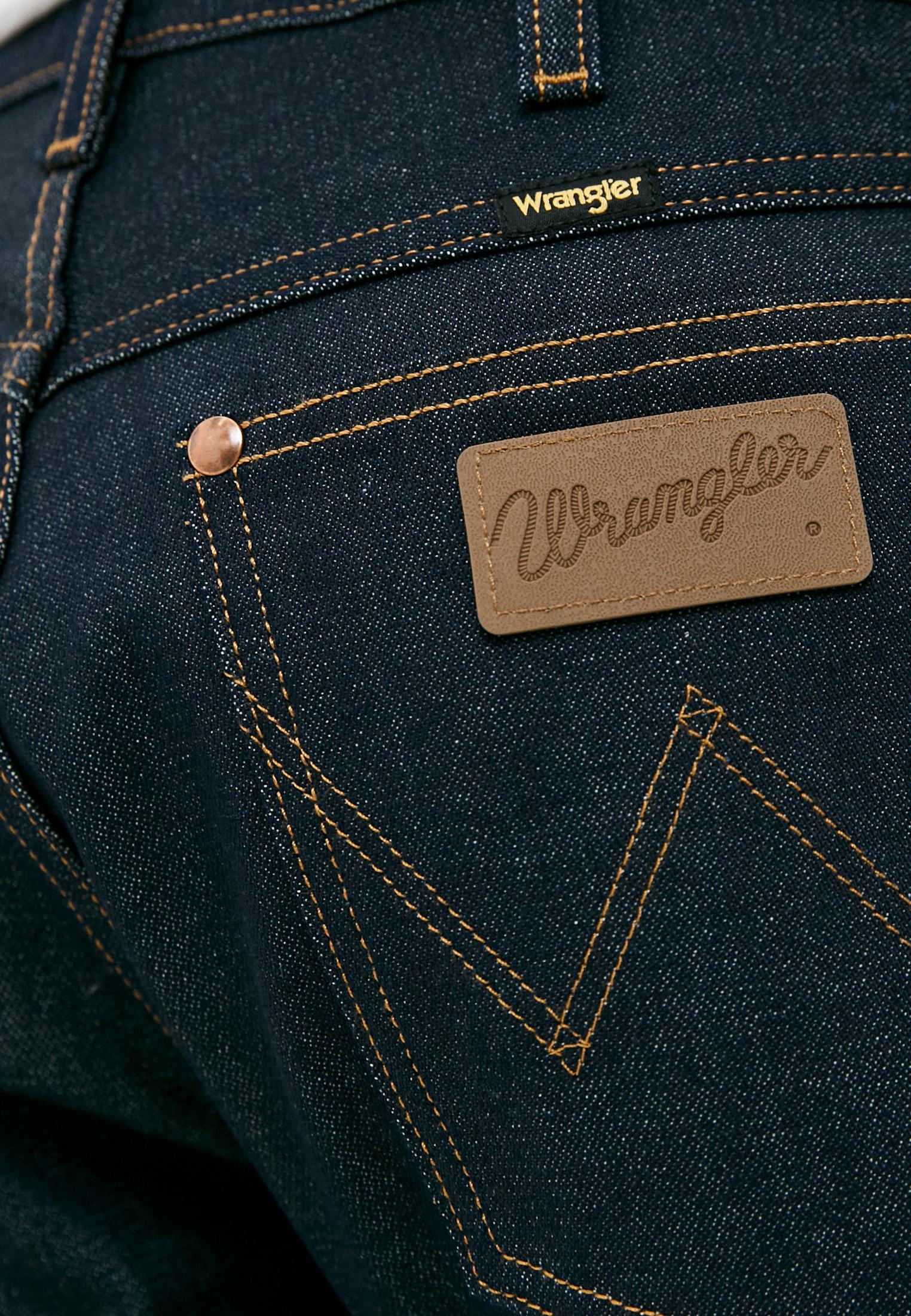Мужские прямые джинсы Wrangler (Вранглер) W1MZUG301: изображение 8