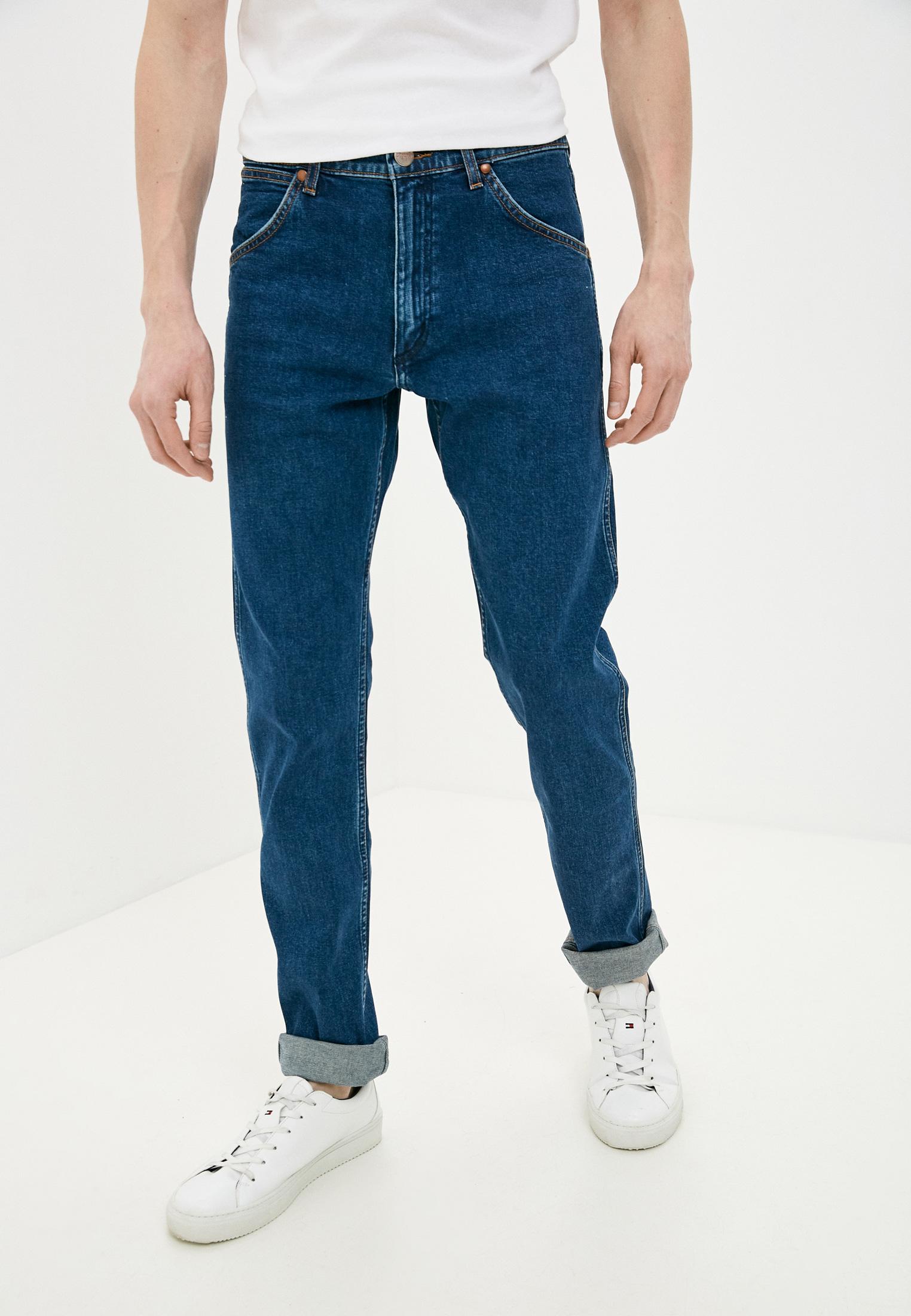 Мужские прямые джинсы Wrangler (Вранглер) W1MZUH923: изображение 6