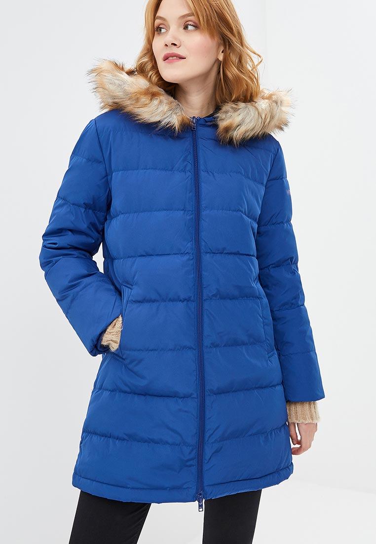 Утепленная куртка Wrangler (Вранглер) W4126VJ7K