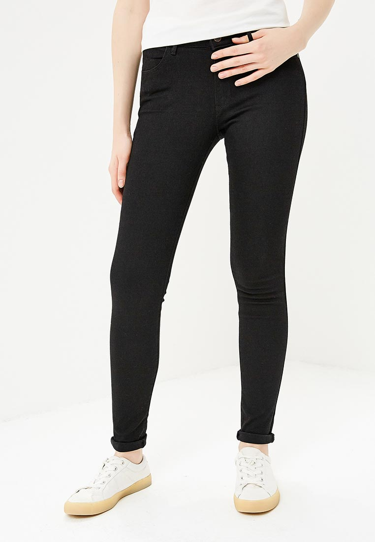 Зауженные джинсы Wrangler (Вранглер) W28KLX023: изображение 1