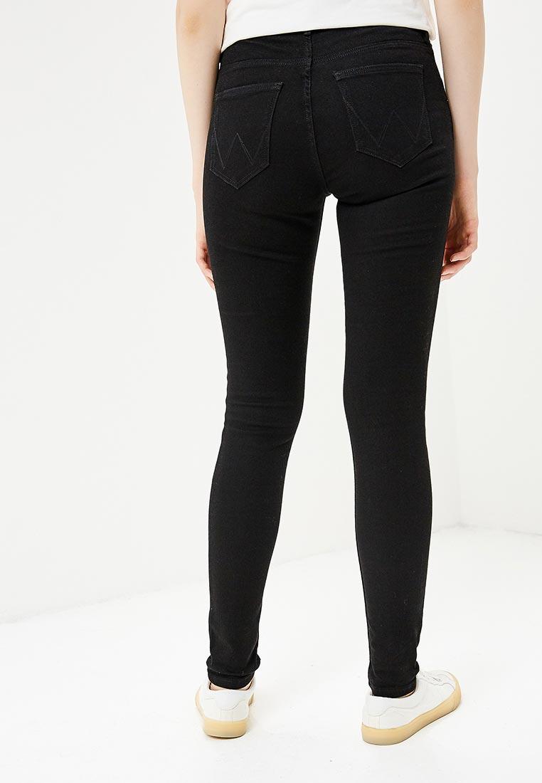 Зауженные джинсы Wrangler (Вранглер) W28KLX023: изображение 3
