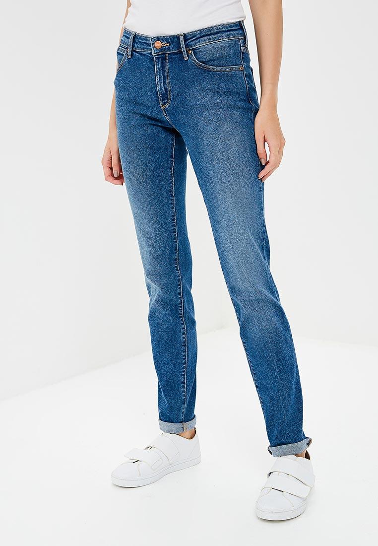 Зауженные джинсы Wrangler (Вранглер) W28LRF17P