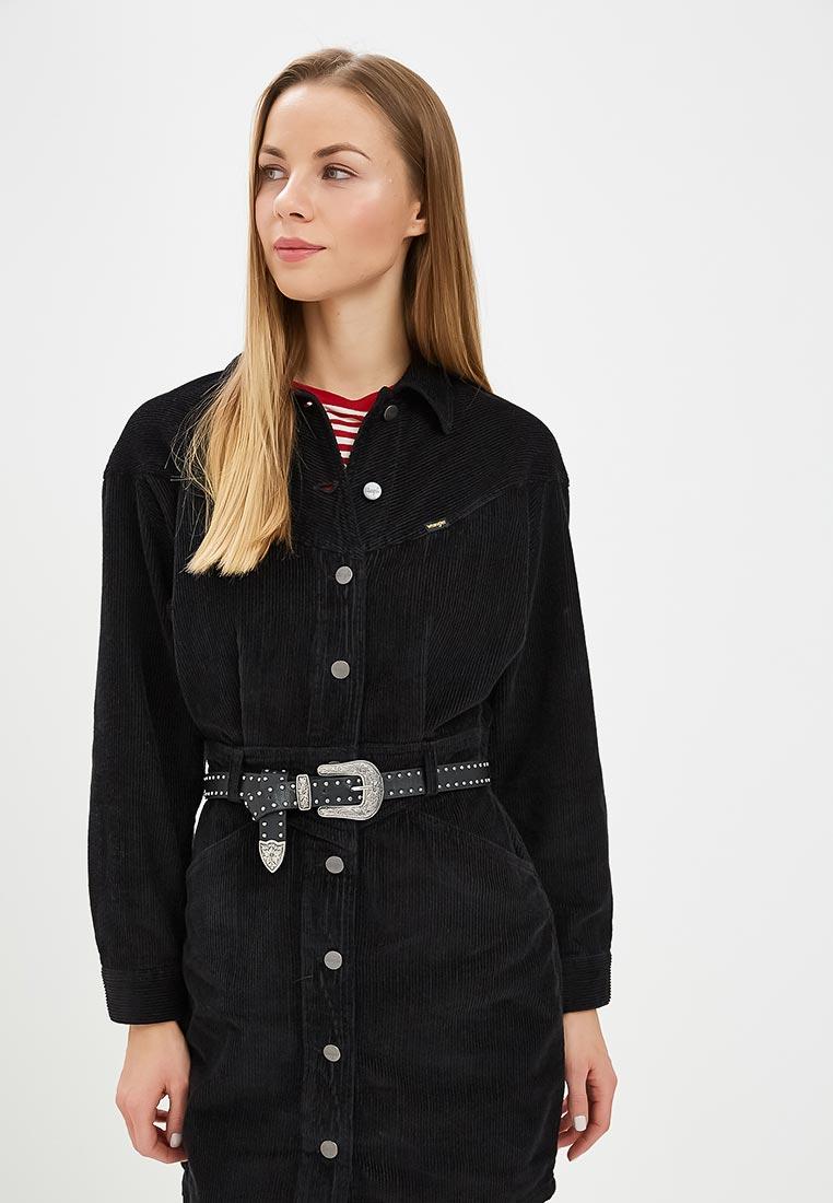 Платье-мини Wrangler (Вранглер) W9069TD01