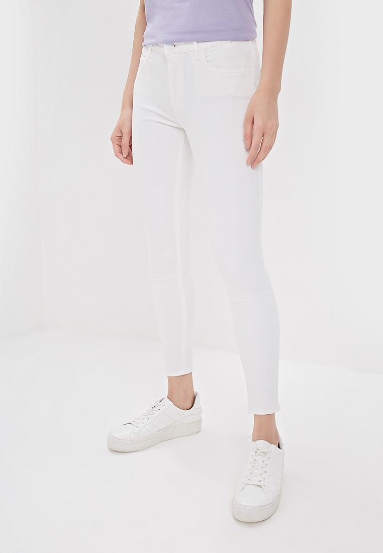 Зауженные джинсы Wrangler (Вранглер) W28MGO989