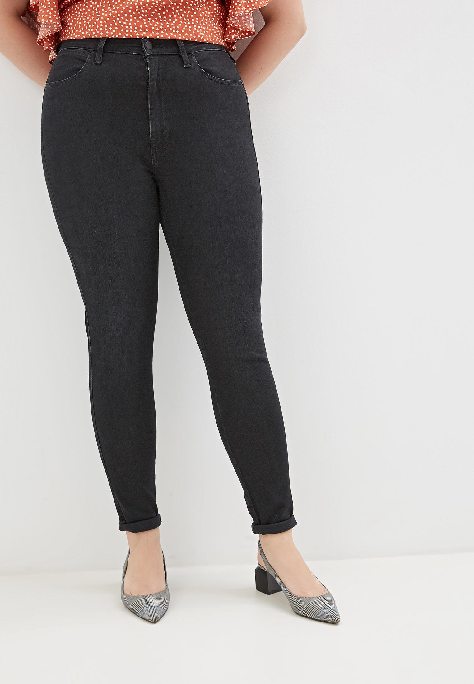 Женские джинсы Wrangler (Вранглер) W24KWTX4T
