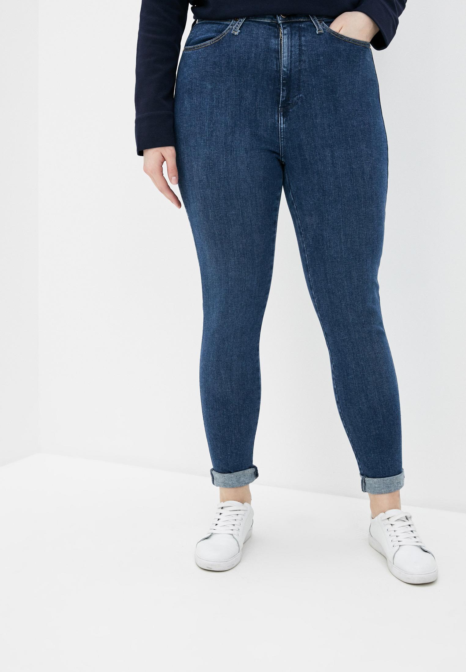 Женские джинсы Wrangler (Вранглер) W24KWX12A