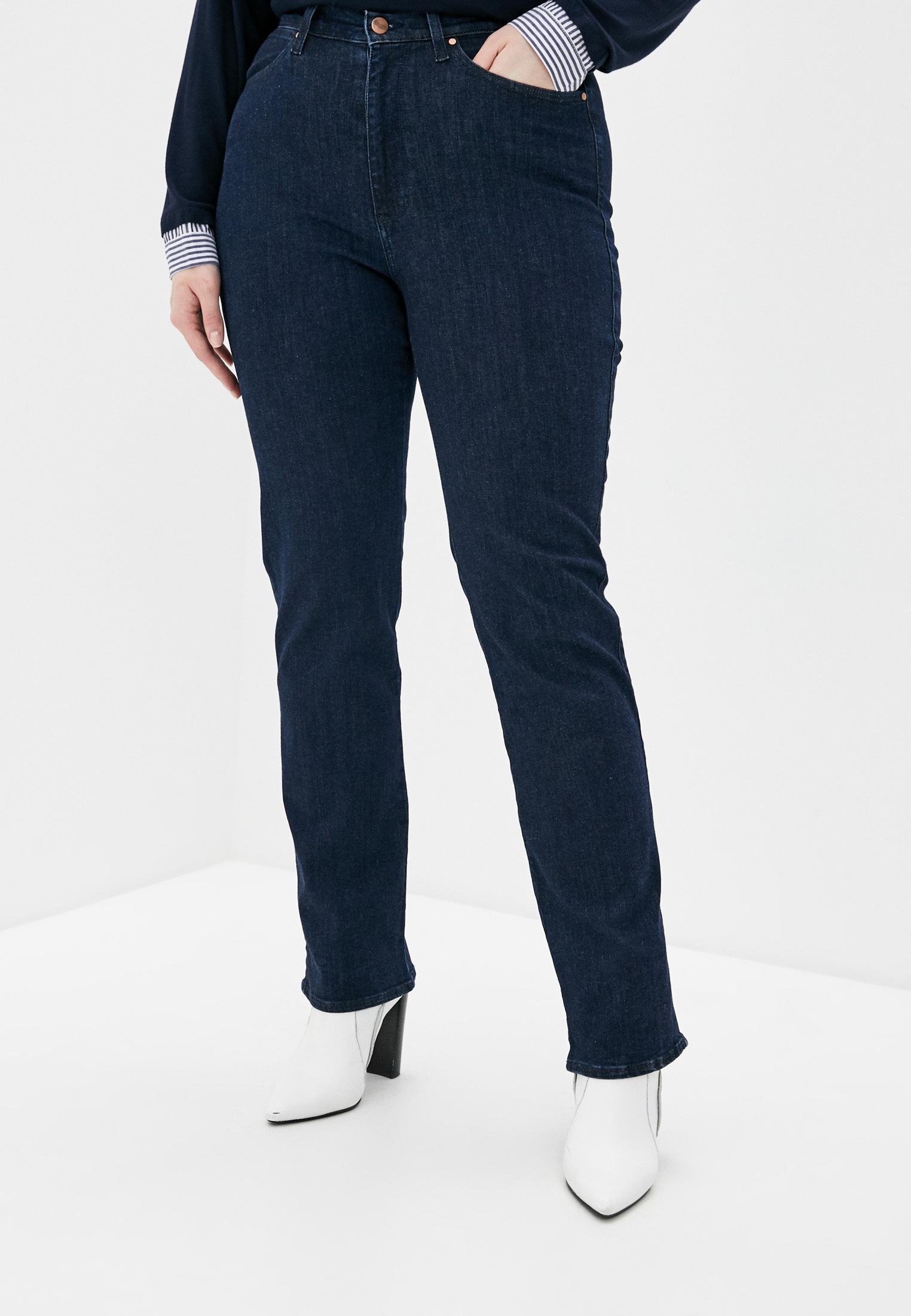 Женские джинсы Wrangler (Вранглер) W24TWX12F