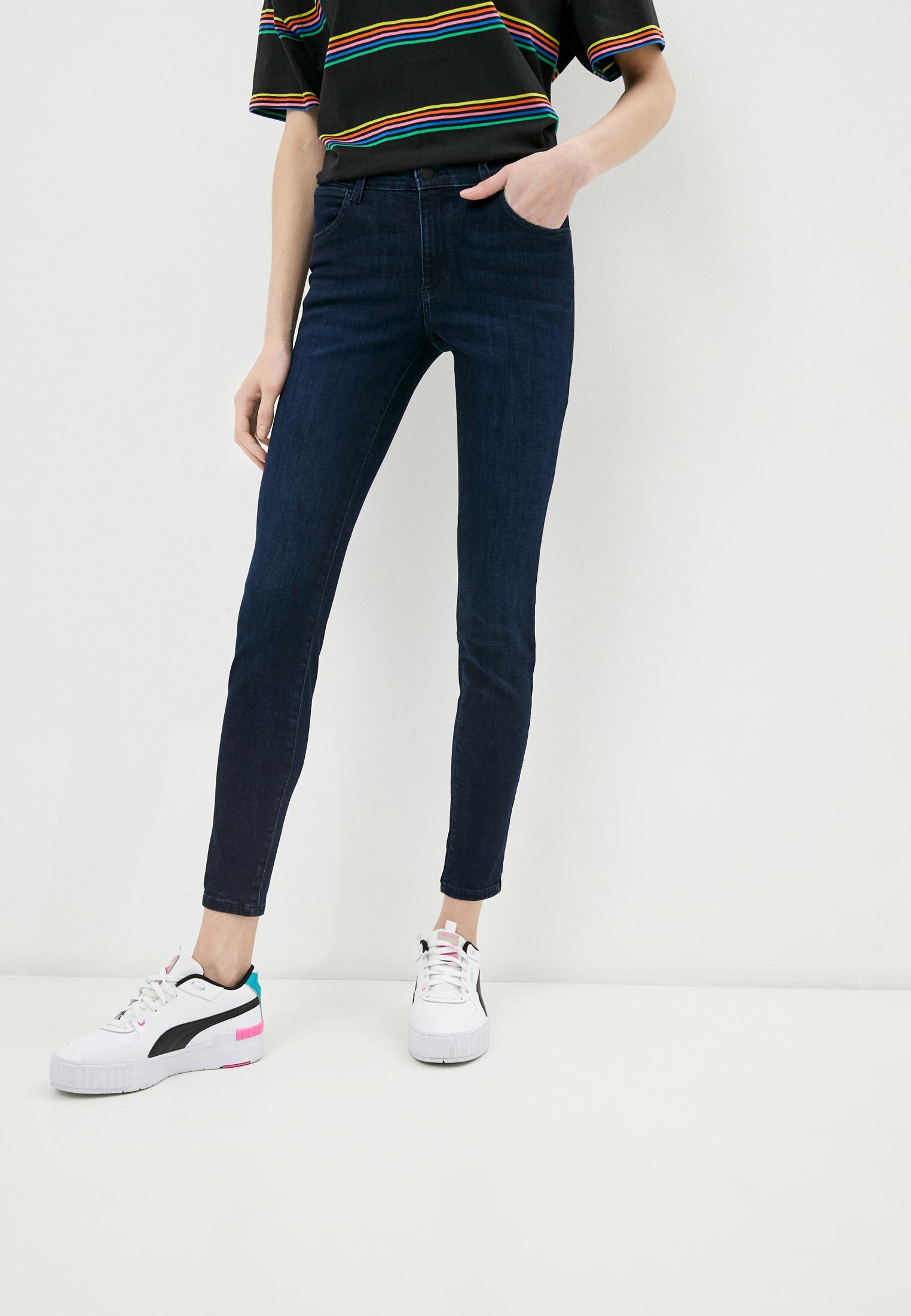 Зауженные джинсы Wrangler (Вранглер) W28KSZ21H