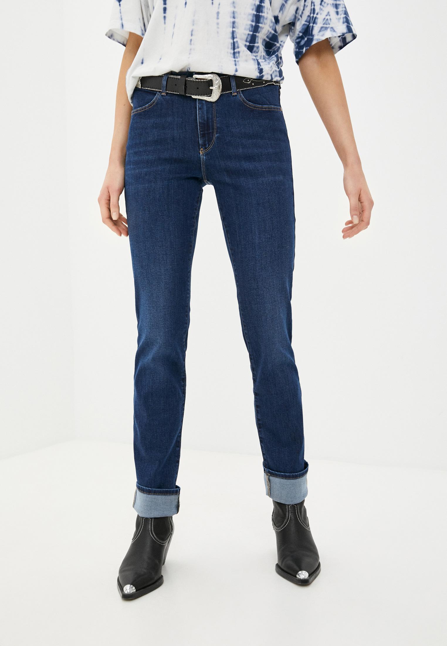 Прямые джинсы Wrangler (Вранглер) W28TZG29D