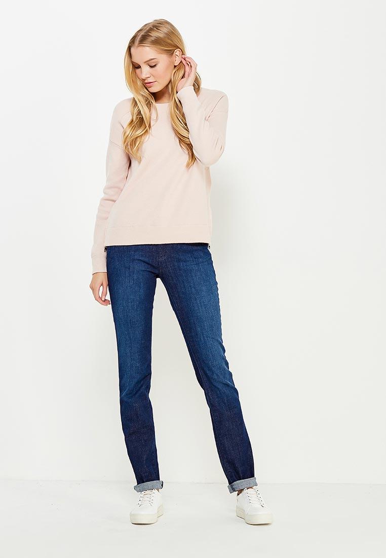 Прямые джинсы Wrangler (Вранглер) W28T9186N: изображение 2