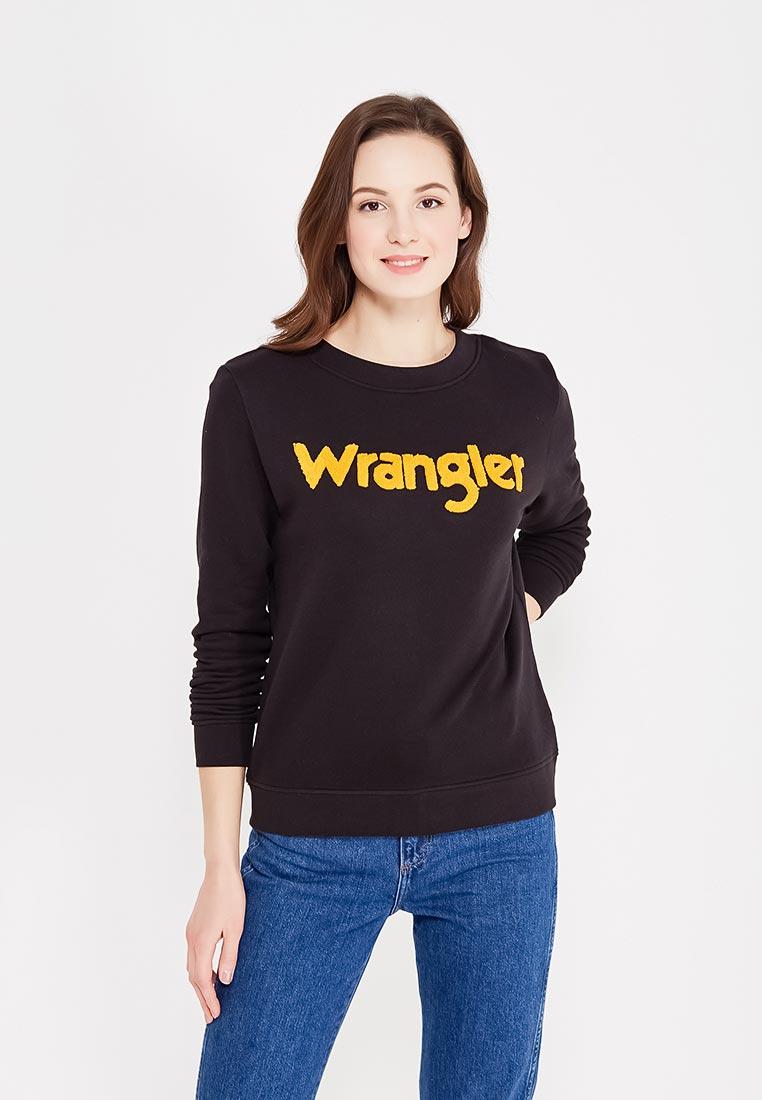 Свитер Wrangler (Вранглер) W6058HY01