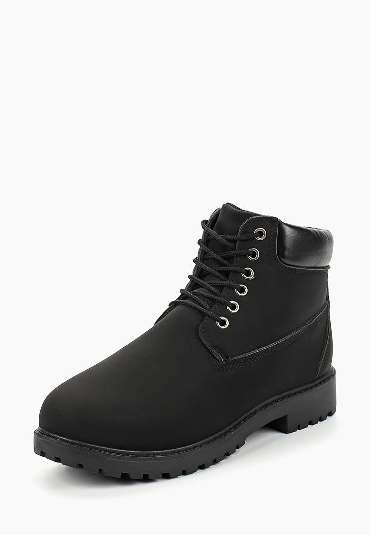 Мужские тимберленды WS Shoes Y-001