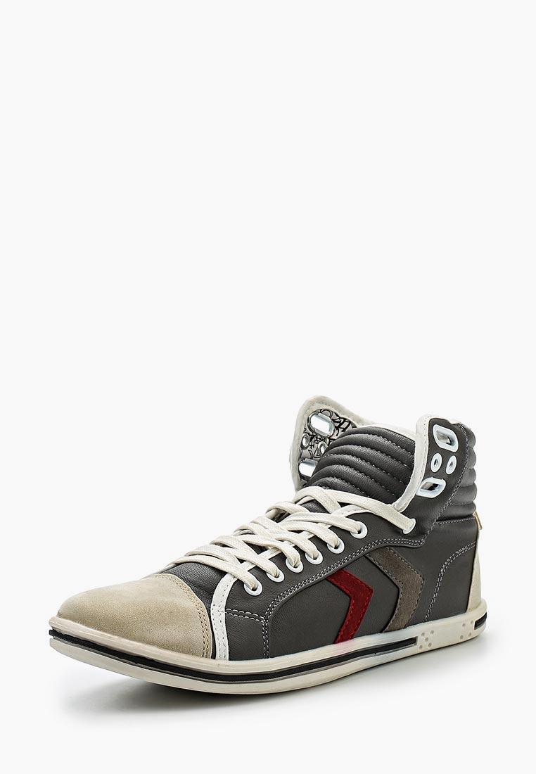 Мужские кеды WS Shoes V-19