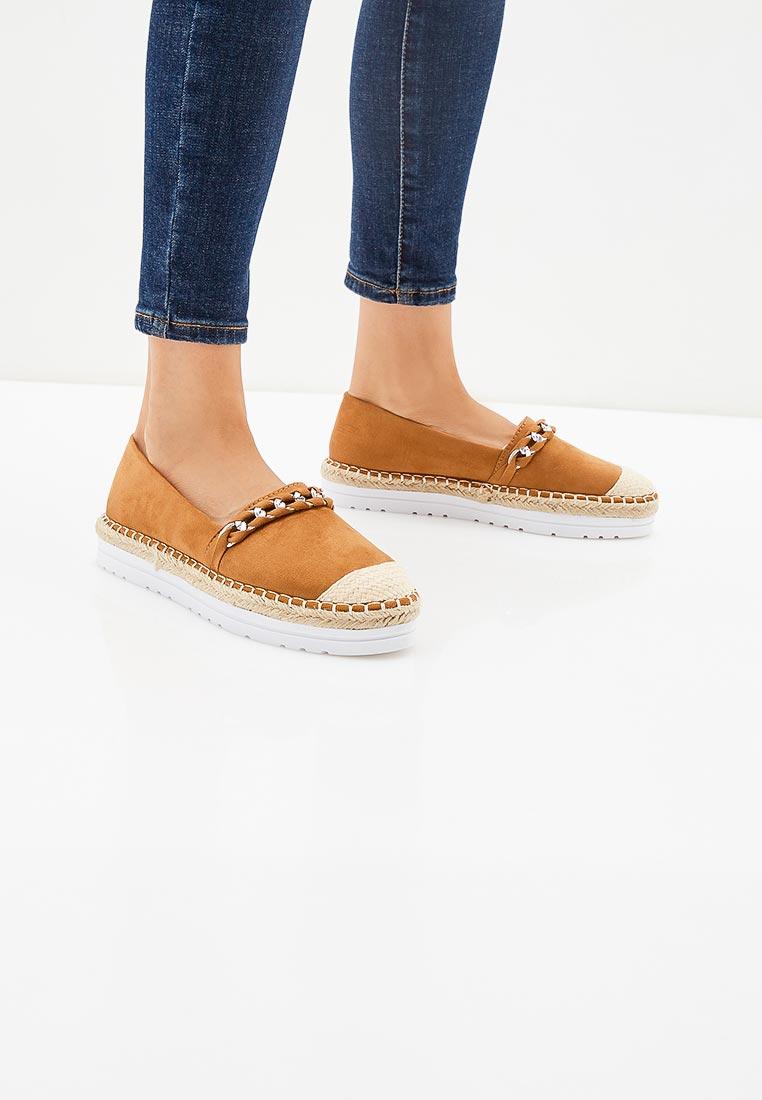 Женские эспадрильи WS Shoes FD-72: изображение 5