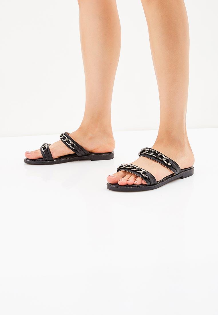 Женские сабо WS Shoes FD-78: изображение 5