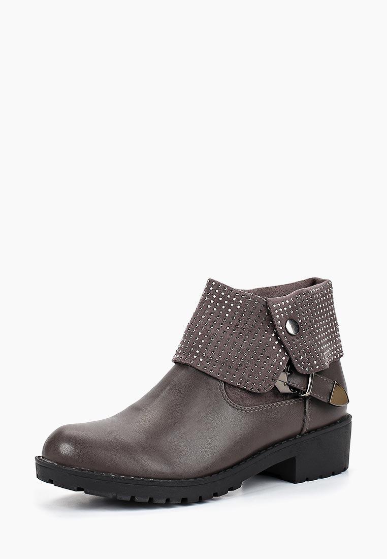Женские ботинки WS Shoes FD-45