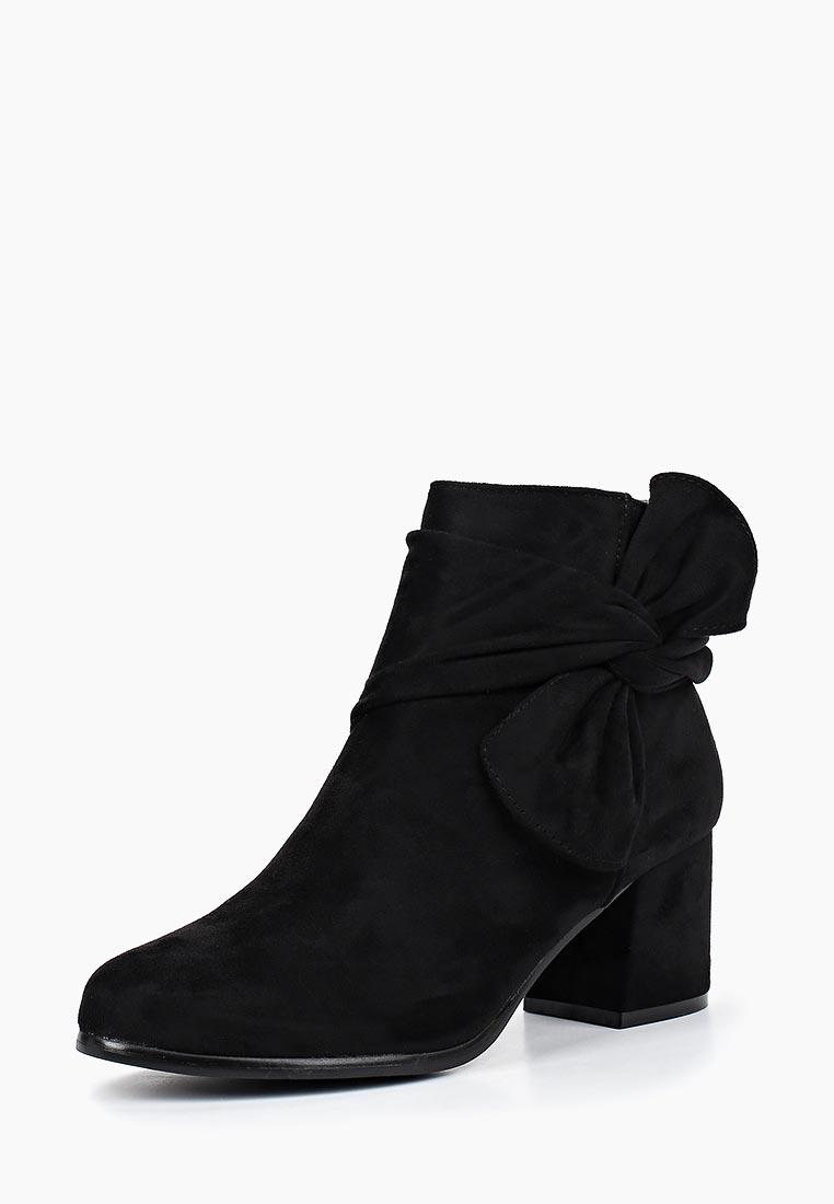 Женские ботильоны WS Shoes Y-52