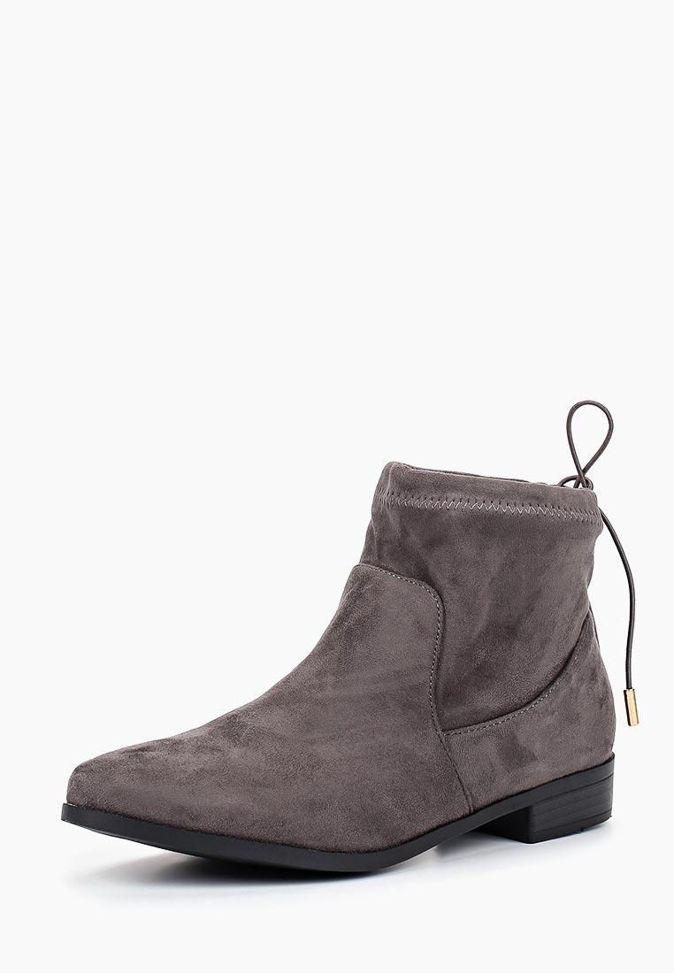 Женские ботинки WS Shoes Y-68