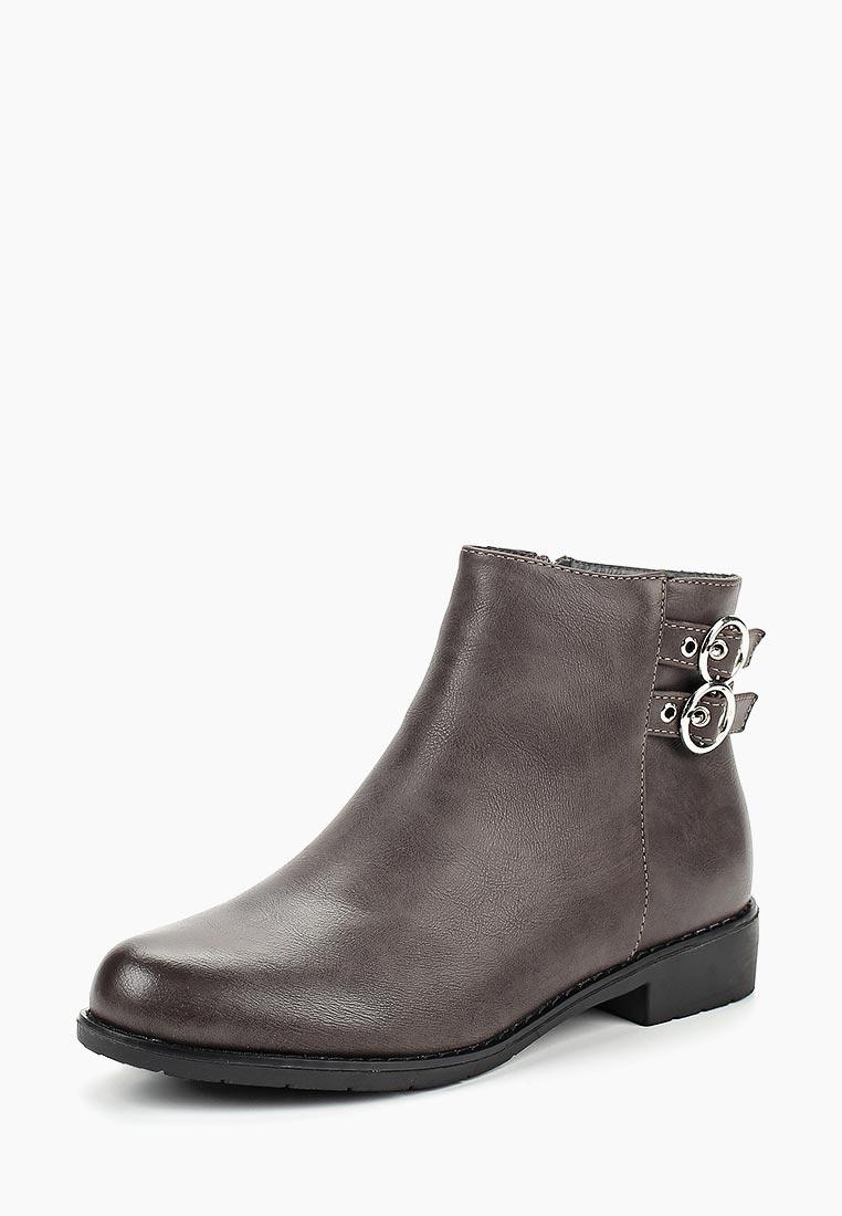Женские ботинки WS Shoes FD-85