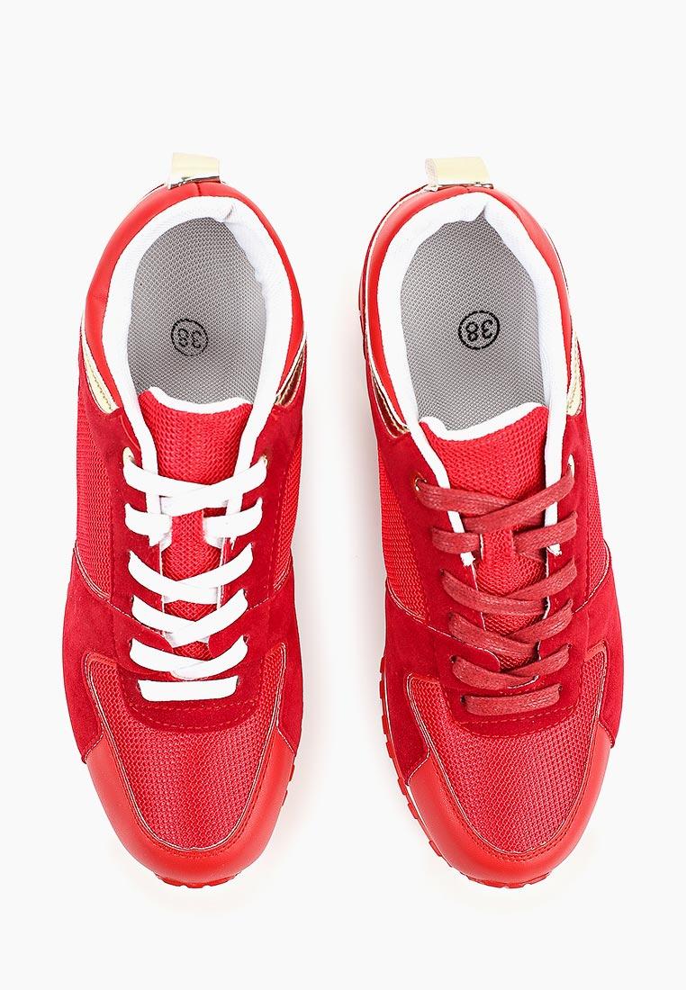 WS Shoes M-B01: изображение 4
