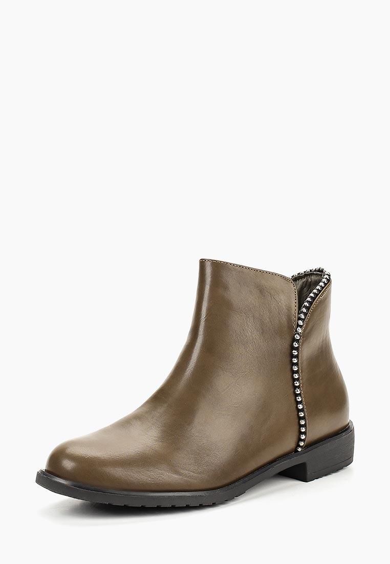 Женские ботинки WS Shoes XF-02