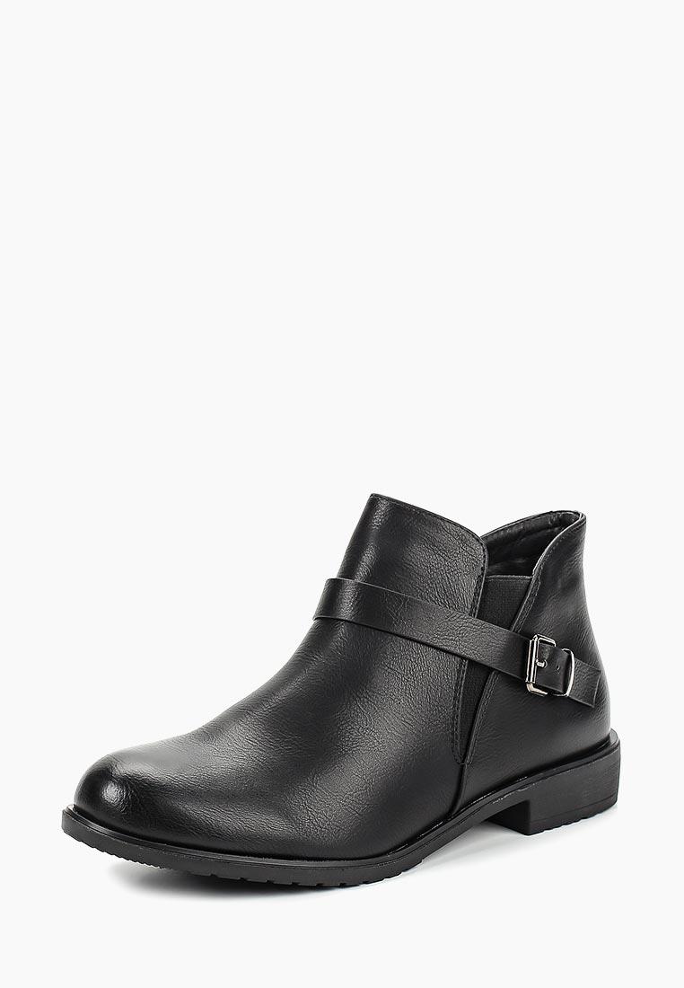 Женские ботинки WS Shoes XF-06