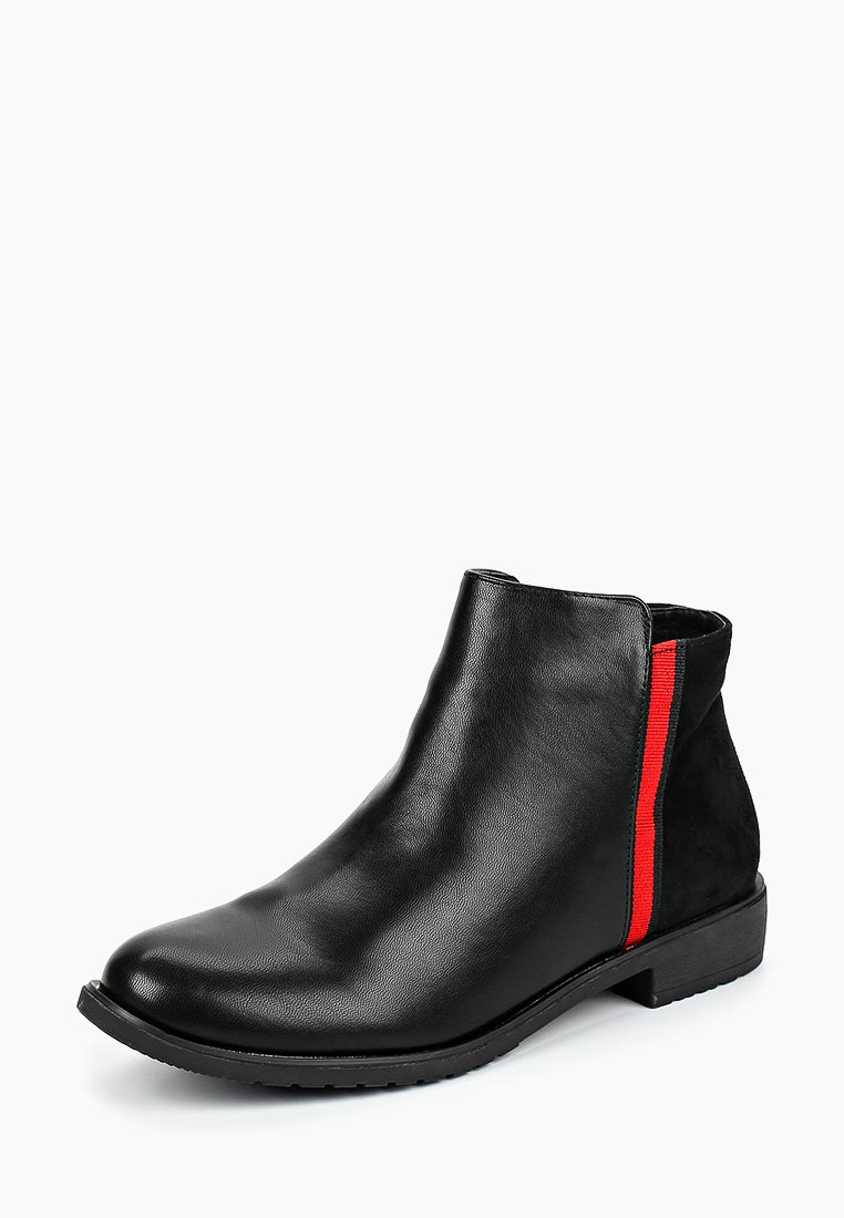 Женские ботинки WS Shoes XF-07
