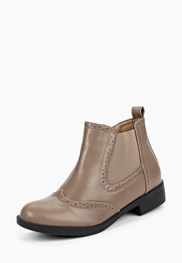 Женские ботинки WS Shoes XF-08