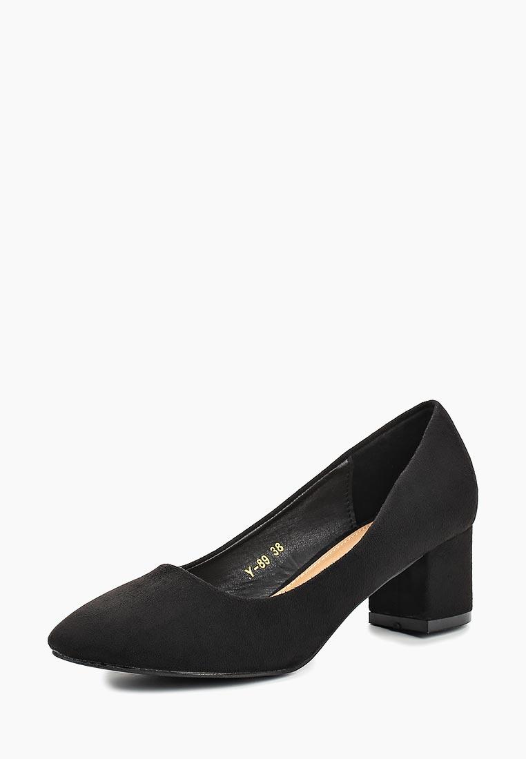 Женские туфли WS Shoes Y-89