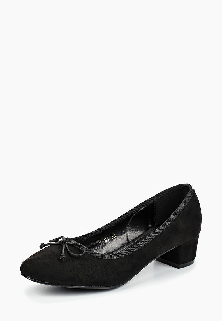 Женские туфли WS Shoes Y-91