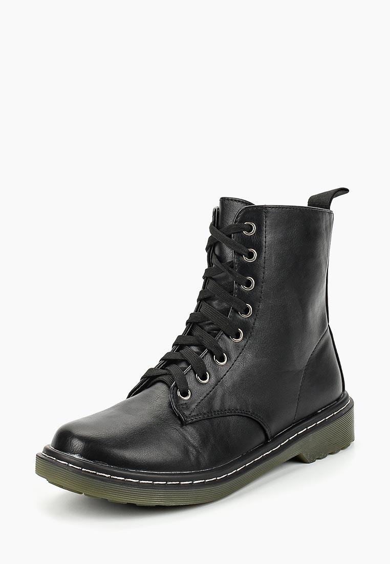 Женские ботинки WS Shoes FD-109