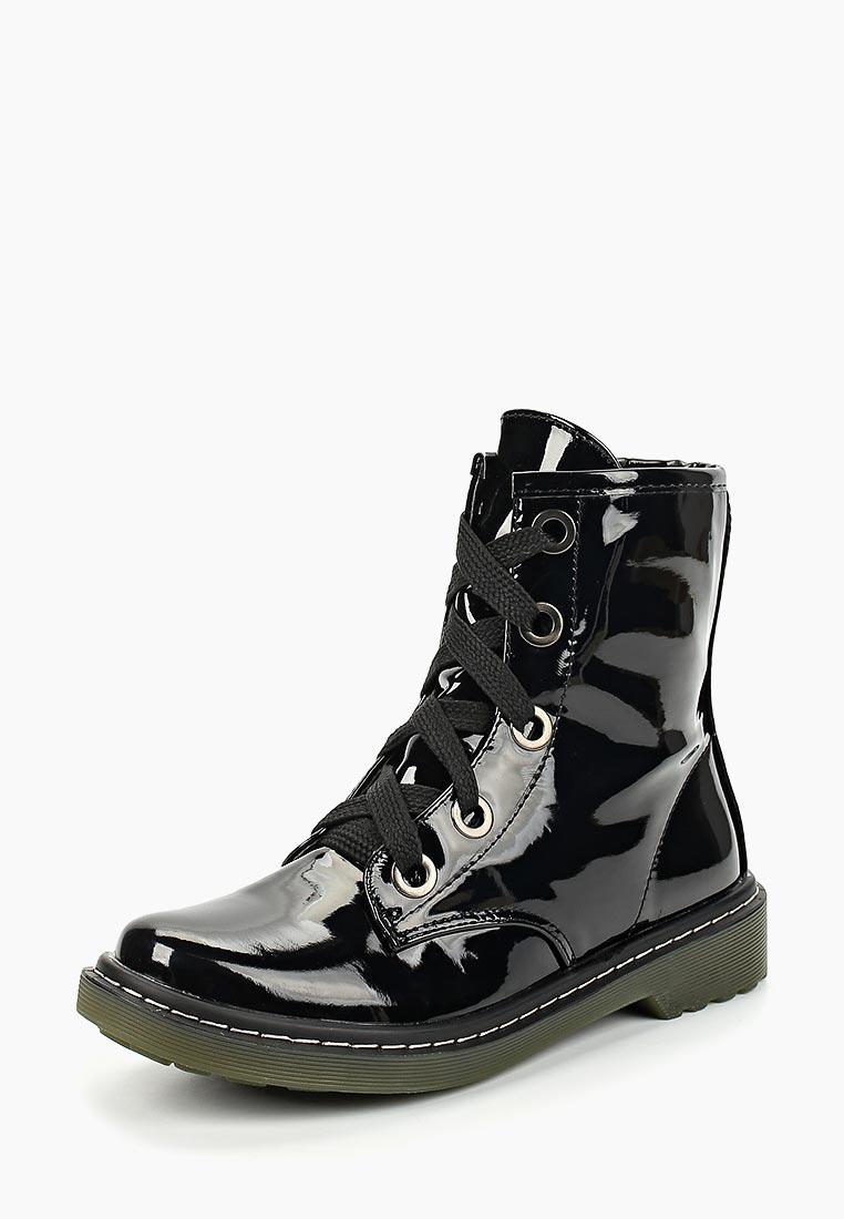 Женские ботинки WS Shoes FD-110
